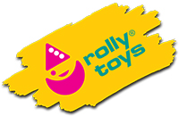 Rolly Toys Logo