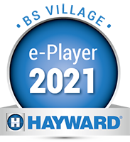 BSVillage e-Player HAYWARD