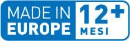 Giocattolo Little Tikes Made in Europe dai 12 mesi in su