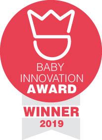 Baby Innovation Award winner 2019