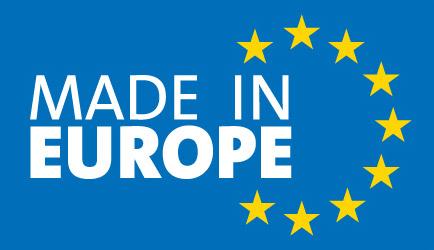 Piscina fuori terra SWING Made in Europe