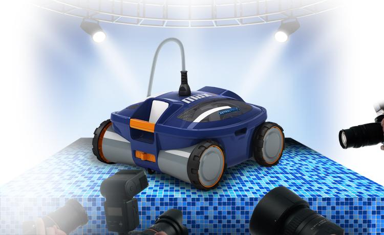 Robot piscina Max astralpool