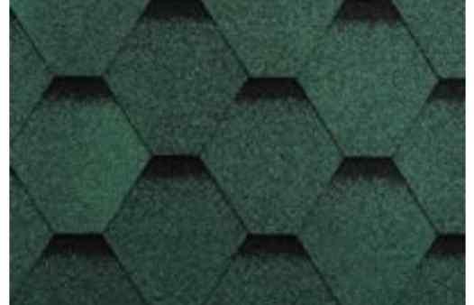tegola verde