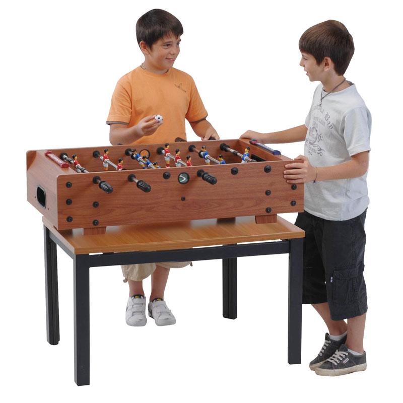 Calciobalilla per bambini F-MINI Garlando, da tavolo