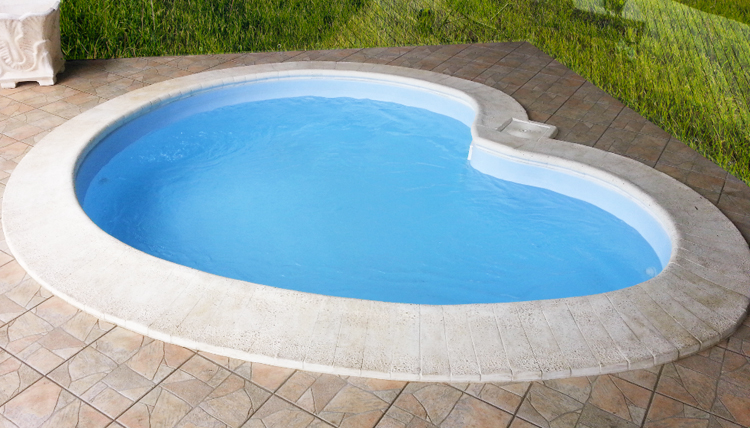 Casa immobiliare accessori piscina interrata costi - Piscine in vetroresina ...