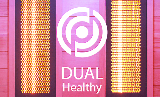 sauna Hybrid Conbi con tecnologia Dual Healthy