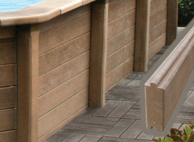 struttura piscina fuori terra naturalis