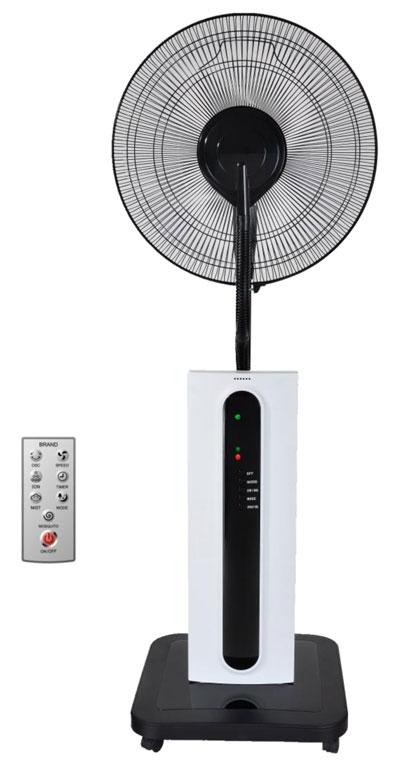 Ventilatore nebulizzatore acqua Fresh