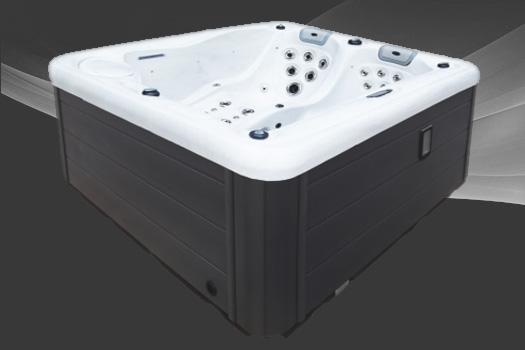 Vasca spa idromassaggio