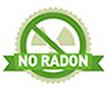 no radon