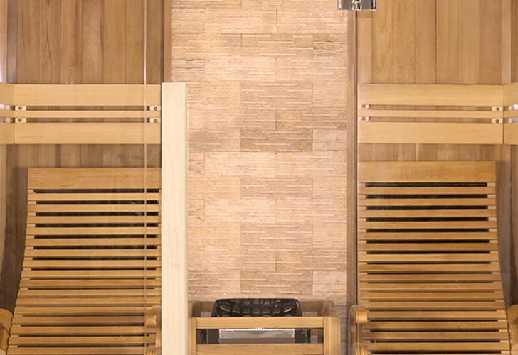 Sauna Alto Sel