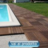 solarium/pavimentazione piscina