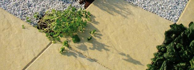 Lastra piastrella Castellana in pietra naturale sole made in italy