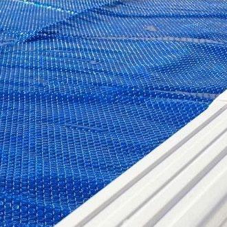 Copertura isotermica per piscina fuori terra