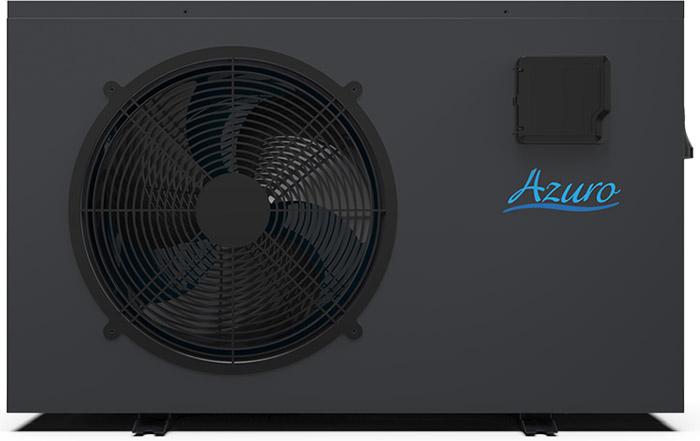 Pompa di calore per piscina fino a 70 m³ - AZURO INVERTER