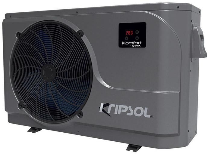 Pompa di calore per piscina fino a 30 m³ - KOMFORT RC600 Hayward