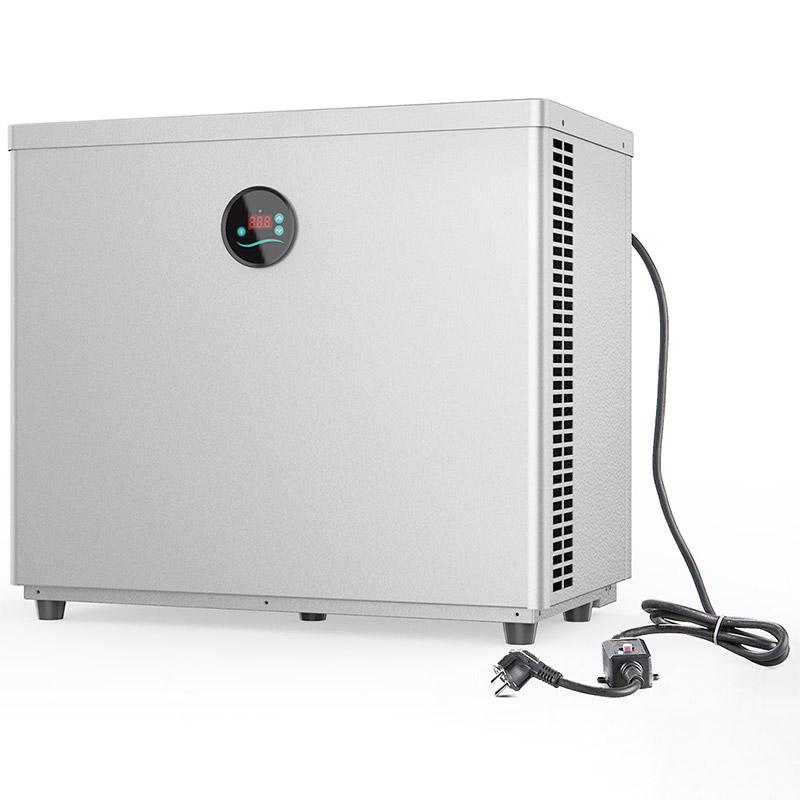 Pompa di calore per piscina AquaMini Polartex