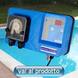 pompa dosatrice ph per piscina