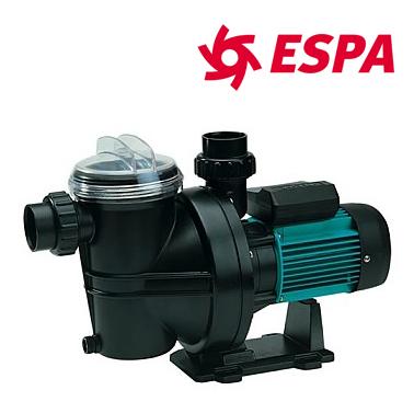 Pompa Piscina per filtrazione Espa IRIS 500 - 0,33 HP Raccordi 5,71 cm