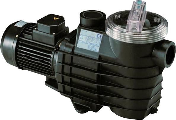 Pompa per filtrazione Hayward MAX EP - da 2 a 3 HP