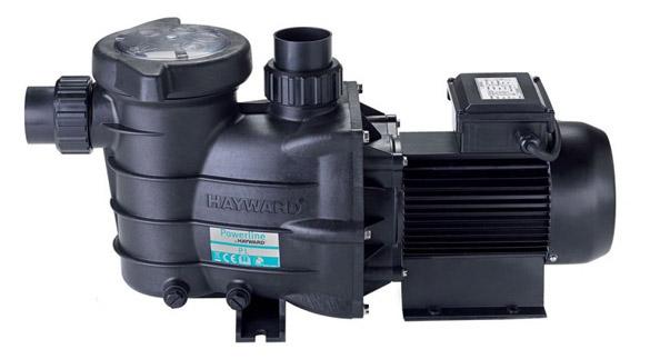 Pompa per filtrazione Hayward PL - da 0.5 a 1.5 HP