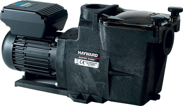 Pompa per filtrazione a velocità variabile Hayward SUPER PUMP VSTD - da 1 a 1.5 HP