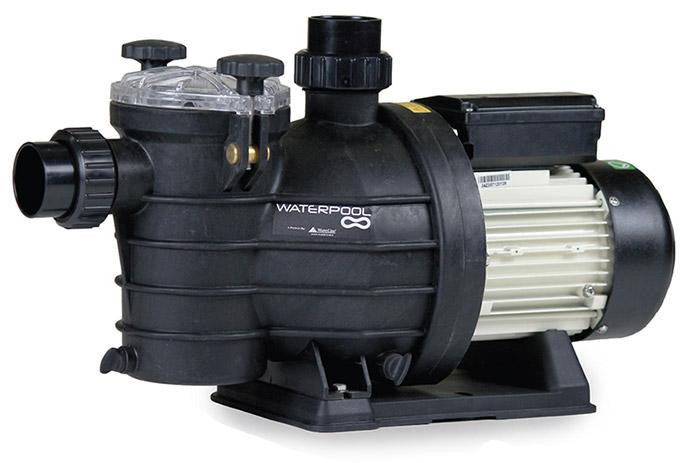Pompa per filtrazione LYRA - da 0.33 a 1.50 HP Monofase