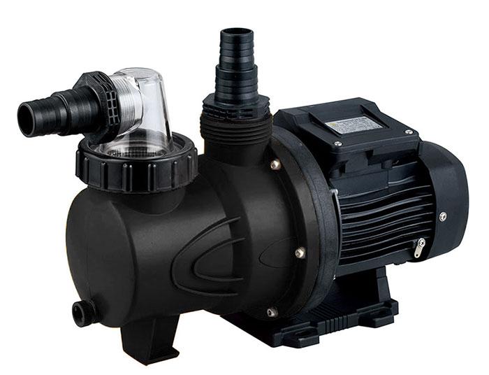 Pompa per filtrazione Mr. PISCINA MRF 10 - da 0.25 a 0.60 HP