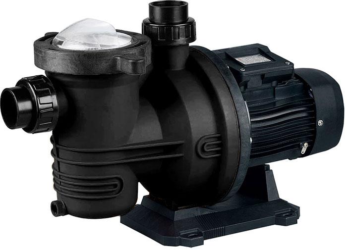 Pompa per filtrazione Mr. PISCINA MRF 20 - da 0.50 a 1.50 HP
