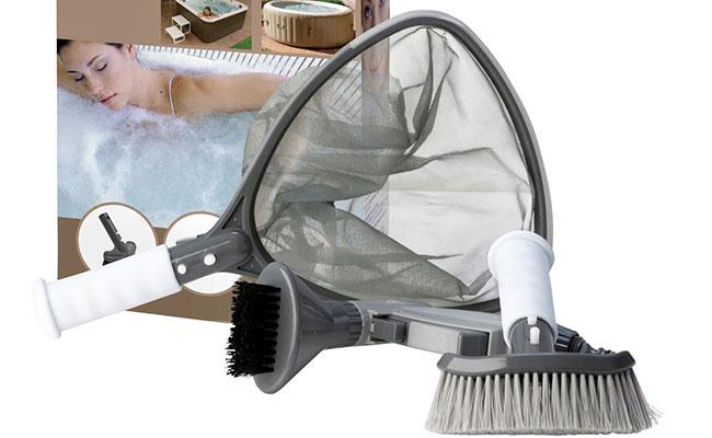 Kit di mantenimento per spa gonfiabili o con parete rigida