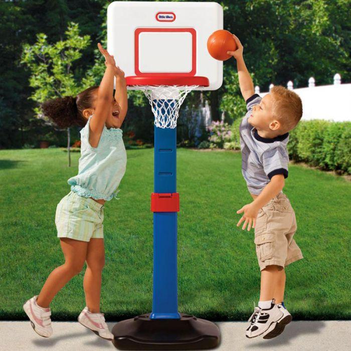 Primo Canestro Basket per bimbi by Little Tikes