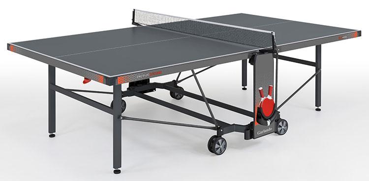 Tavolo da ping Pong PREMIUM OUTDOOR Garlando per uso intensivo