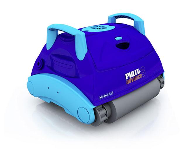 Robot pulitore Pulit Advance 3 Astralpool
