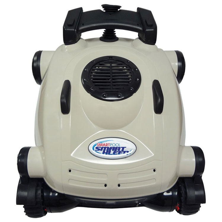 Robot piscina smartkleen by smartpool 1 40621 77 for Robot piscine smartpool