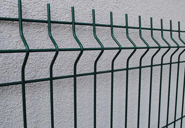 rete metallica per recinzioni