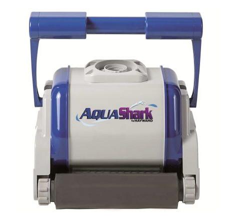 Robot per piscina AquaShark Hayward - Km 0
