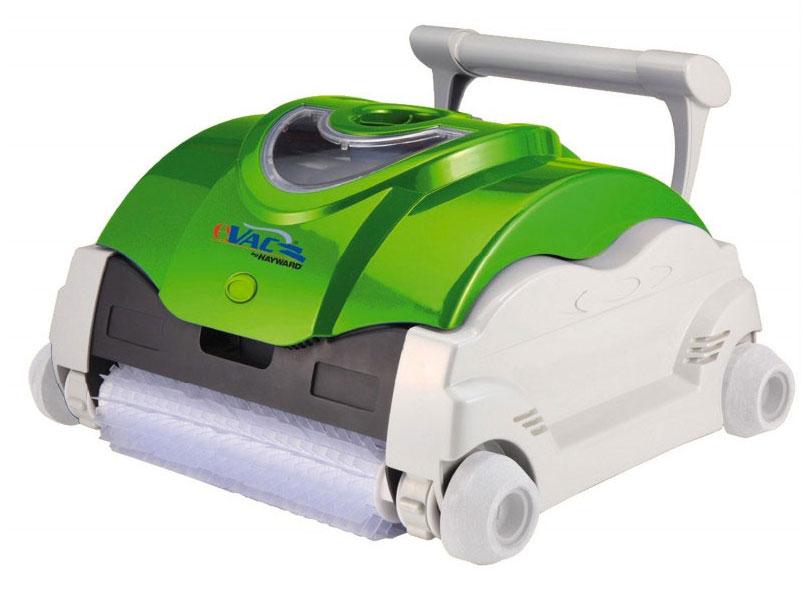 Robot pulitore piscina E-VAC