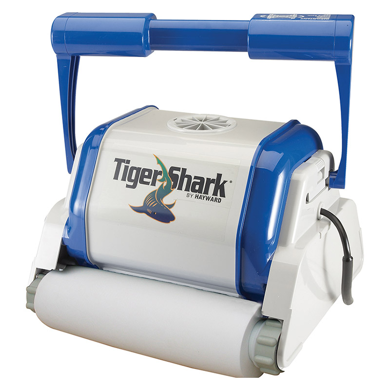 Robot per piscina Hayward Tiger Shark