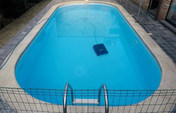 Robot per piscina PENTAIR BlueStorm