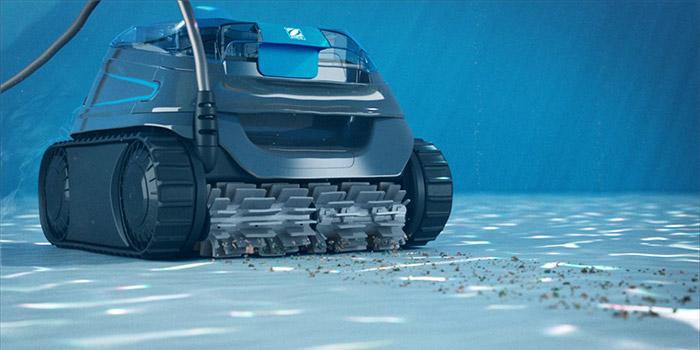 Robot piscina Zodiac CNX 30 IQ