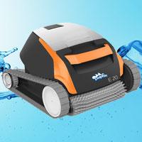 Pulitore Automatico piscina fuori terra