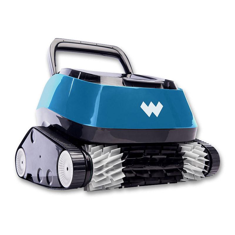 Robot pulitore piscina AZURO WARRIOR