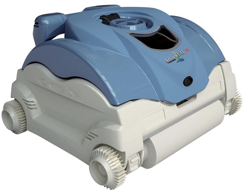 Robot piscina SharkVac