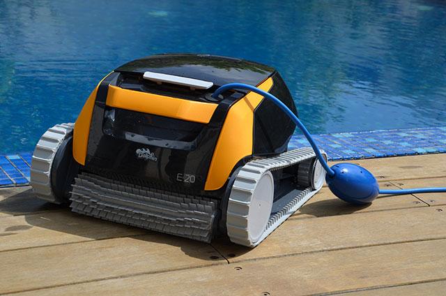 robot piscina dolphin e 20 maytronics On robot piscina dolphin