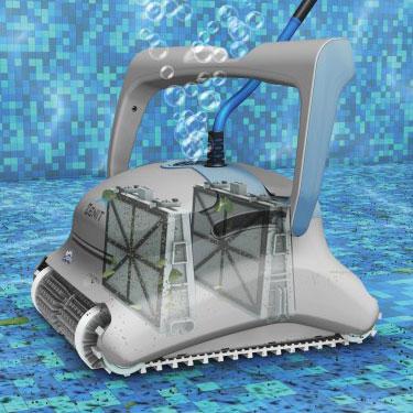 Robot per piscina Dolphin ZENIT 20 Maytronics