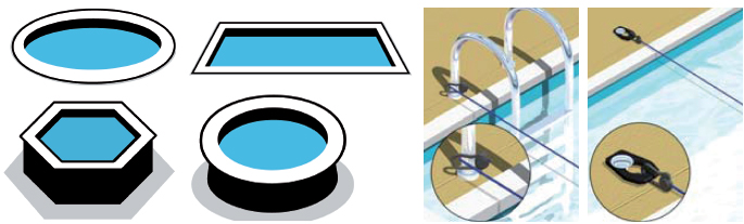 Installazione Free Swim