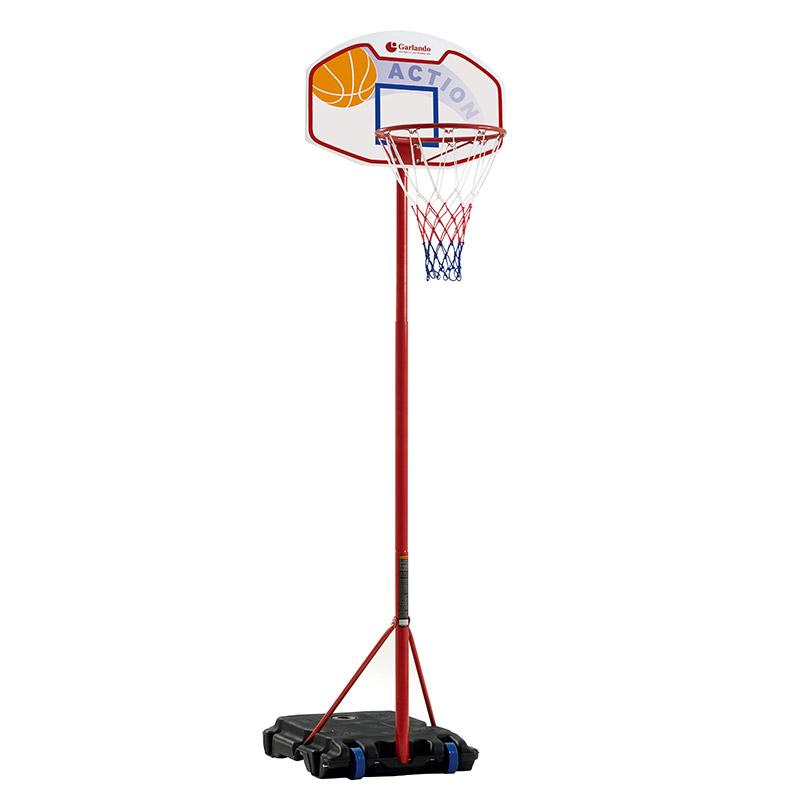 Tabellone da basket EL PASO ad altezza regolabile