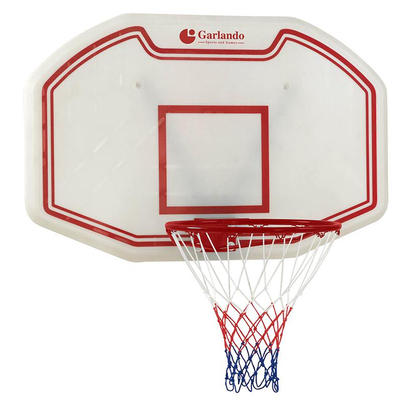 Tabellone da basket regolamentare SEATTLE con fissaggio a parete