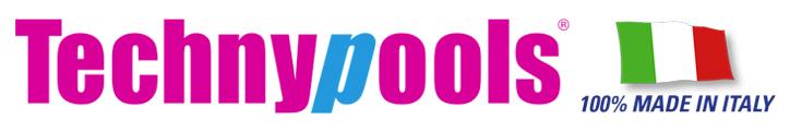 logo technypools piscine fuoriterra
