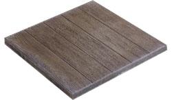piastrella tecno bio marrone effetto legno